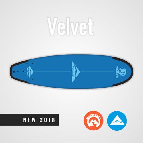 Velvet Softboards