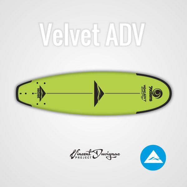 Velvet ADV Vincent DUVIGNAC